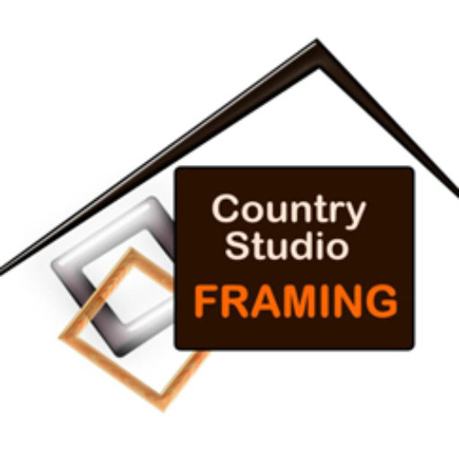 Country Studio Framing