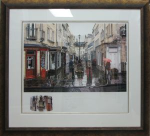 picture framing bristol
